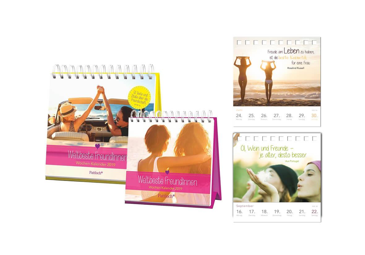 Freundinnen_2 Kalender_na