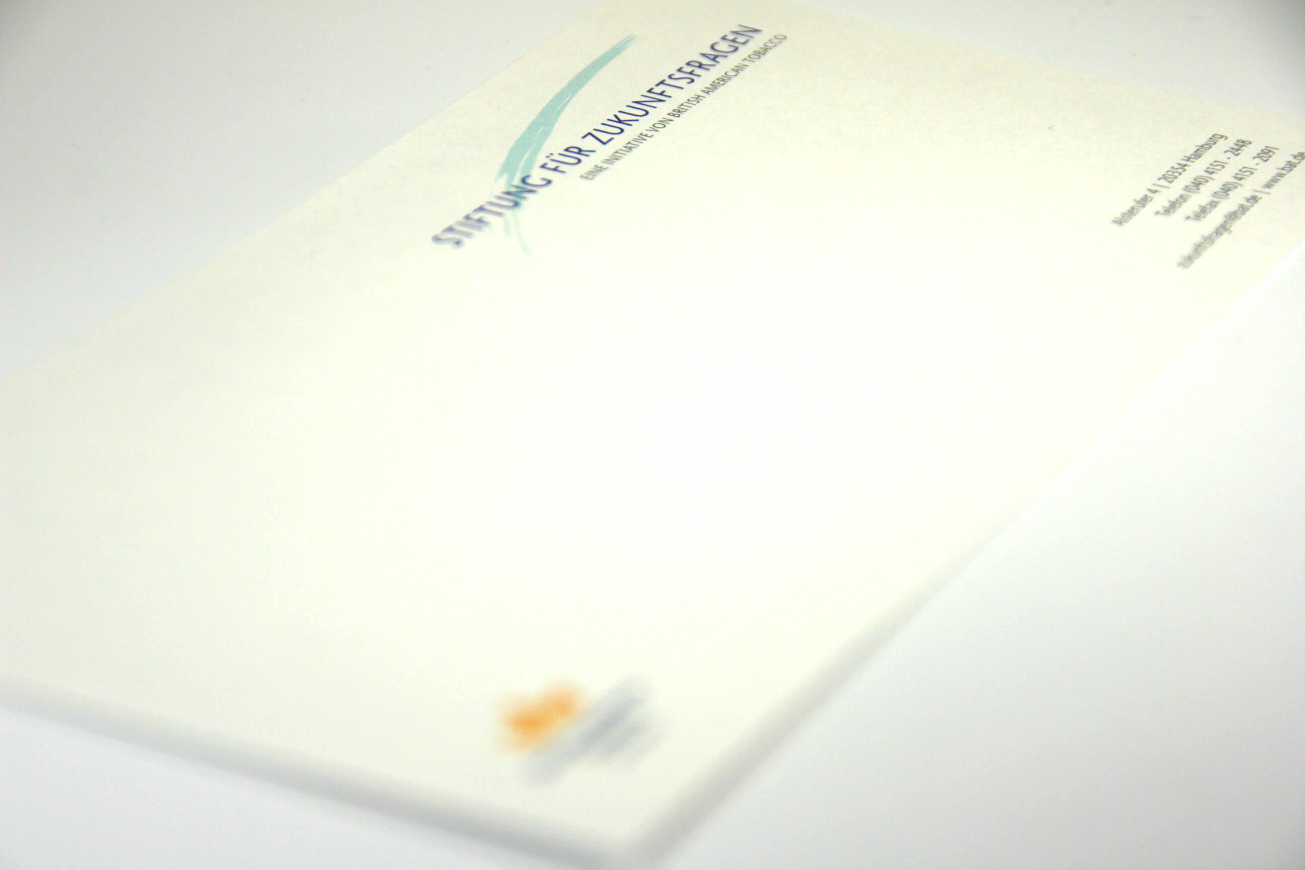 SFZ Brief