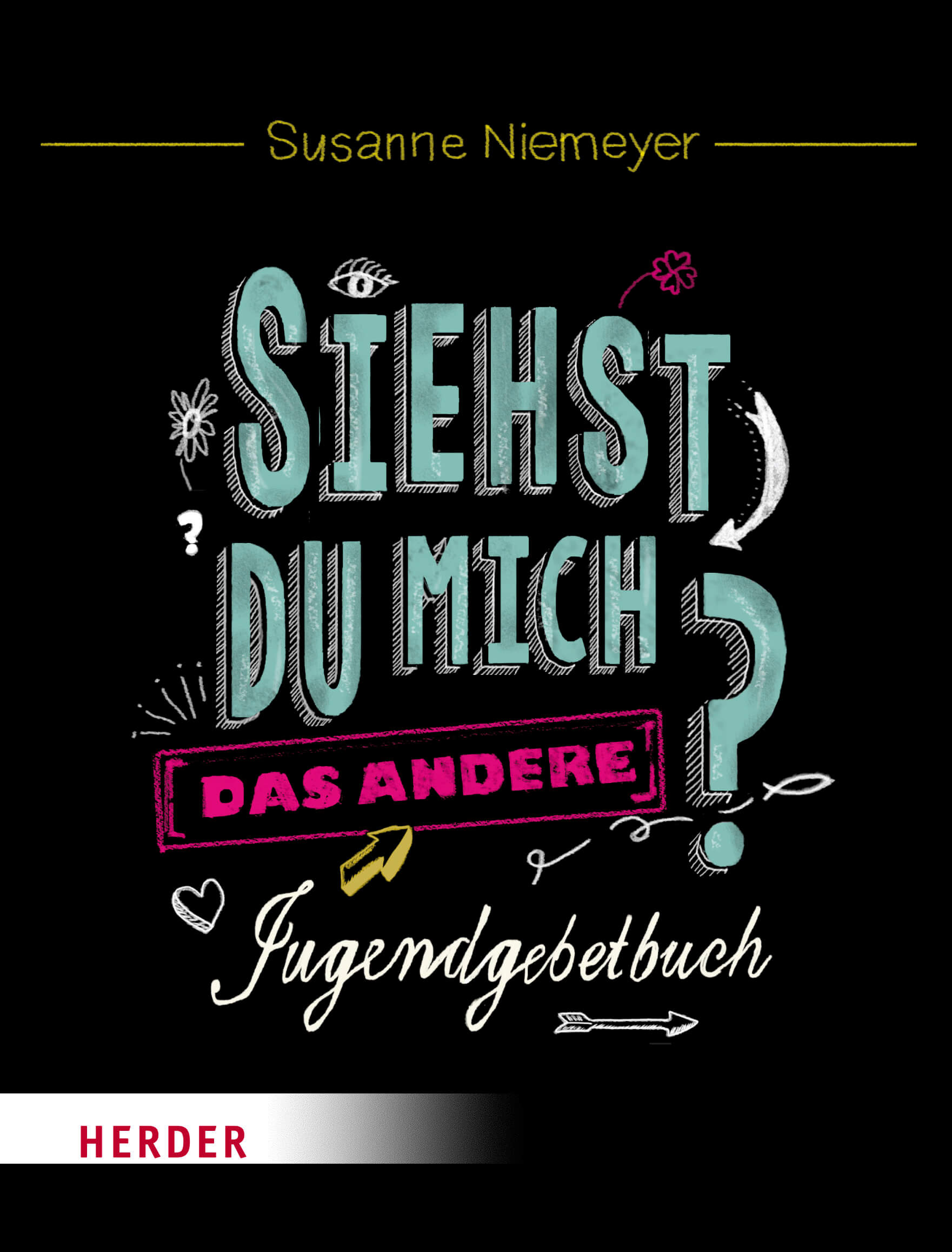 Siehst Du mich_Cover